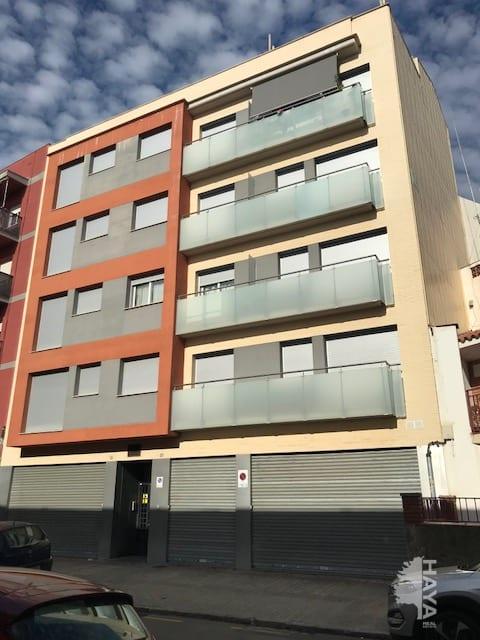 Piso en venta en Cerdanyola Nord, Mataró, Barcelona, Calle Garrotxa, 112.000 €, 1 habitación, 1 baño, 41 m2