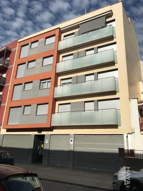 Piso en venta en Cerdanyola Nord, Mataró, Barcelona, Calle Garrotxa, 111.000 €, 1 habitación, 1 baño, 41 m2