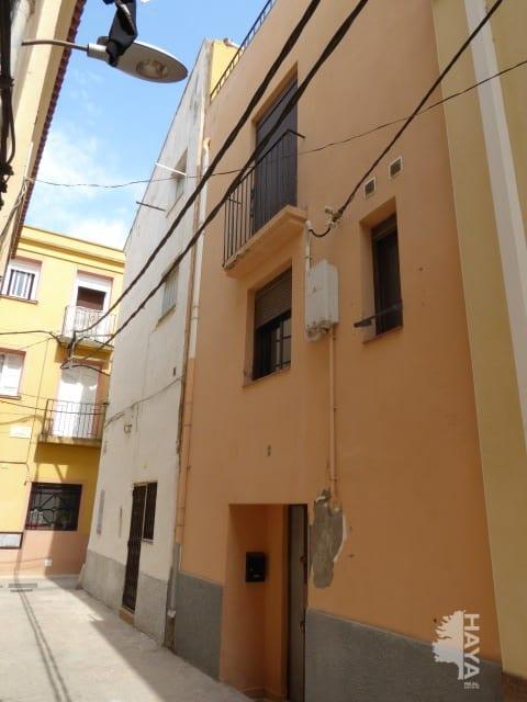 Piso en venta en Bítem, Tortosa, Tarragona, Calle Forto D`en, 23.500 €, 1 habitación, 1 baño, 43 m2