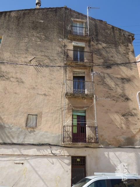 Piso en venta en Bítem, Tortosa, Tarragona, Plaza San Jaime, 26.000 €, 2 habitaciones, 1 baño, 57 m2