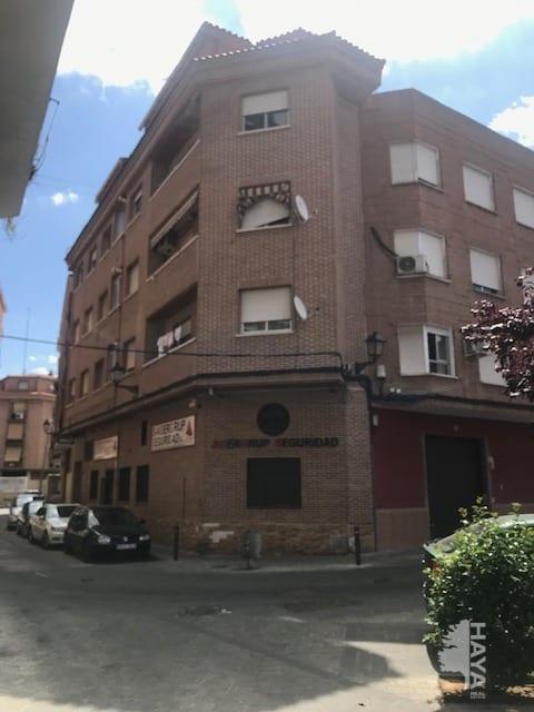 Piso en venta en Barrio de Santa Maria, Talavera de la Reina, Toledo, Calle Marquesitas, 70.560 €, 3 habitaciones, 2 baños, 148 m2