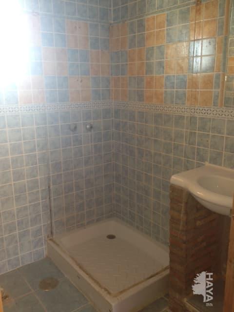 Piso en venta en Los Ángeles, Jimena de la Frontera, Cádiz, Calle Pasada Alcala, 54.000 €, 3 habitaciones, 1 baño, 83 m2