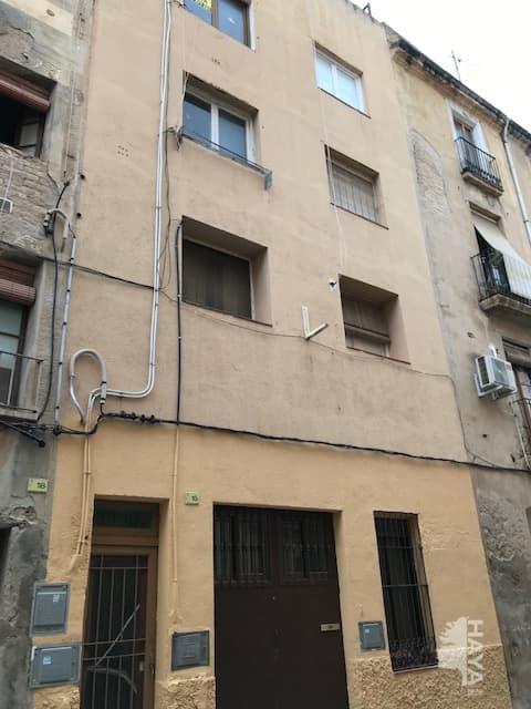 Piso en venta en Bítem, Tortosa, Tarragona, Calle Ros de Medrano, 17.000 €, 3 habitaciones, 1 baño, 54 m2