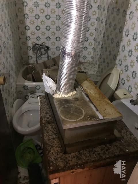 Piso en venta en Piso en Tortosa, Tarragona, 17.000 €, 3 habitaciones, 1 baño, 54 m2