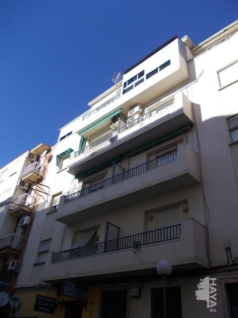 Piso en venta en Las Protegidas, Jaén, Jaén, Calle San Antonio, 60.000 €, 3 habitaciones, 1 baño, 82 m2