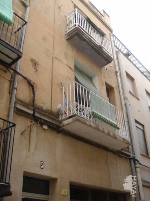 Piso en venta en Bítem, Tortosa, Tarragona, Travesía Sol, 16.000 €, 2 habitaciones, 1 baño, 67 m2