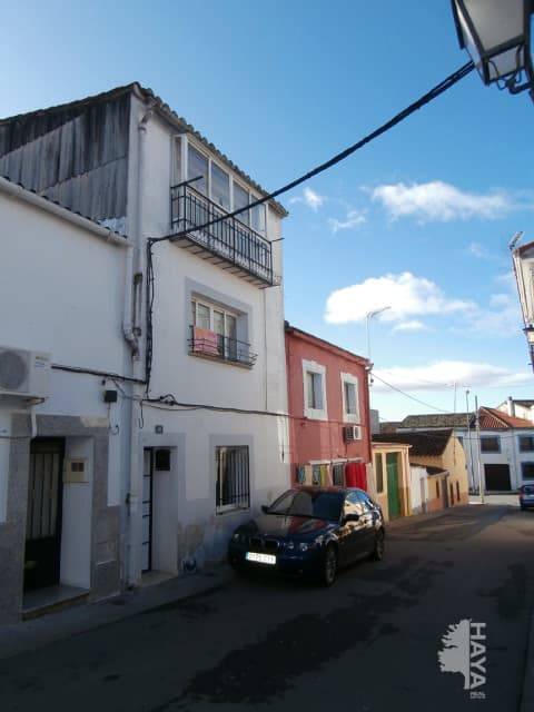 Casa en venta en Malpartida de Plasencia, Malpartida de Plasencia, Cáceres, Calle Gabriel Y Galan, 35.000 €, 4 habitaciones, 1 baño, 120 m2