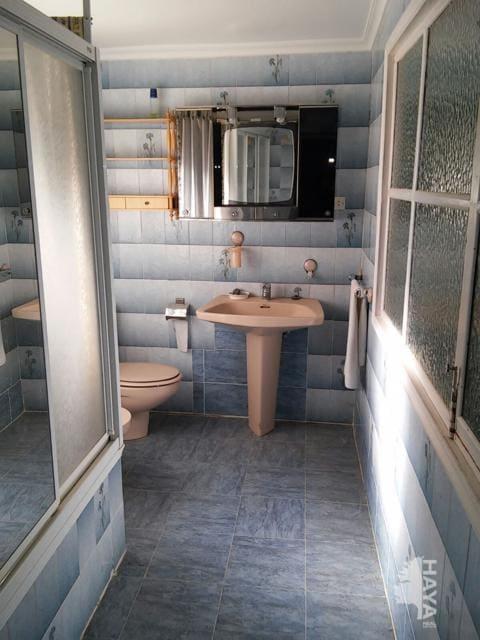 Casa en venta en Bercial, Segovia, Calle Procesiones, 104.600 €, 6 habitaciones, 2 baños, 265 m2