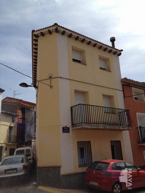 Piso en venta en Ricla, Ricla, Zaragoza, Plaza Taberna Vieja, 37.700 €, 2 habitaciones, 65 m2