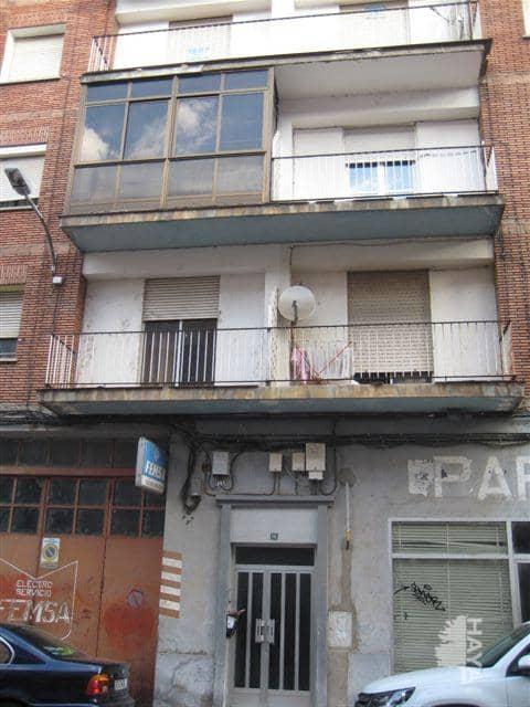Piso en venta en Flores del Sil, Ponferrada, León, Calle Sitio de Numancia, 35.000 €, 3 habitaciones, 1 baño, 88 m2