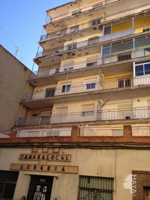 Piso en venta en Rascanya, la Pobla de Vallbona, Valencia, Avenida Colon, 38.000 €, 3 habitaciones, 1 baño, 75 m2