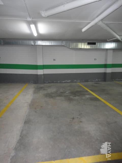 Parking en venta en Setabia, Utebo, Zaragoza, Calle Huerta Alta, 15.240 €, 15 m2