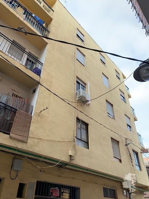 Piso en venta en Molina de Segura, Murcia, Calle Triunfo, 46.778 €, 4 habitaciones, 1 baño, 102 m2
