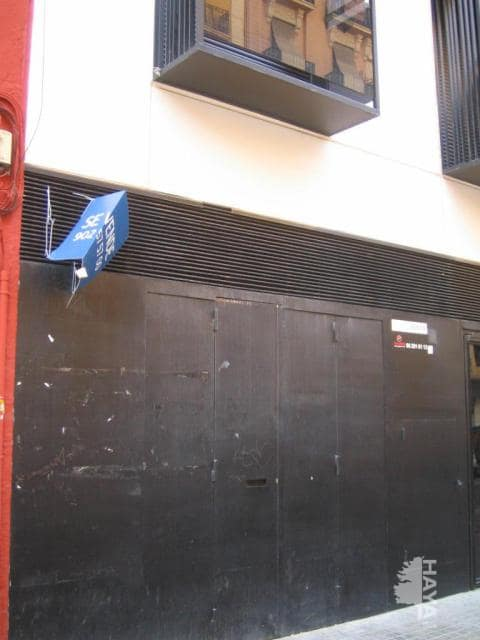 Local en venta en Eixample, Valencia, Valencia, Calle Sueca, 371.700 €, 375 m2
