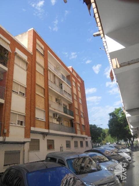 Piso en venta en La Cantera, Sagunto/sagunt, Valencia, Calle Emilio Llopis, 22.300 €, 3 habitaciones, 1 baño, 60 m2