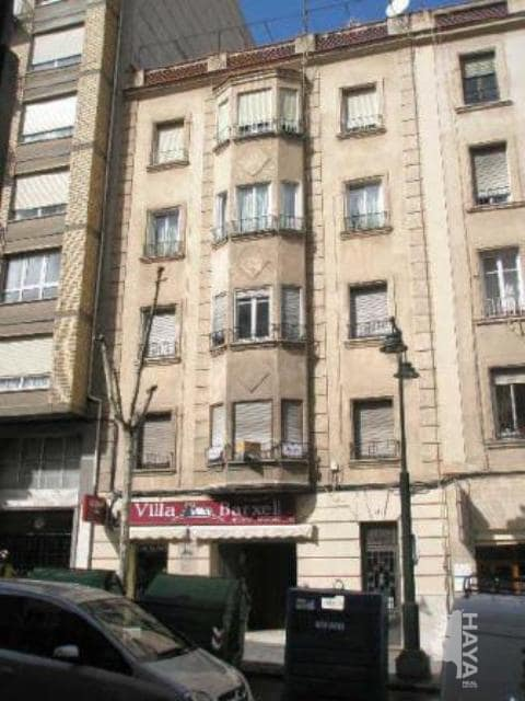 Piso en venta en Centro Histórico, Alcoy/alcoi, Alicante, Calle Oliver, 22.900 €, 3 habitaciones, 2 baños, 79 m2