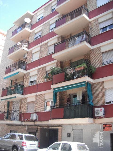 Piso en venta en Gandia, Valencia, Calle Pintor Joan de Joanes, 25.200 €, 3 habitaciones, 1 baño, 88 m2
