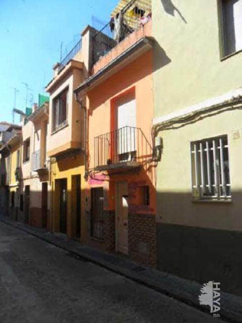 Casa en venta en Abejuela, Burriana, Castellón, Calle San Gregorio, 24.500 €, 1 habitación, 1 baño, 30 m2