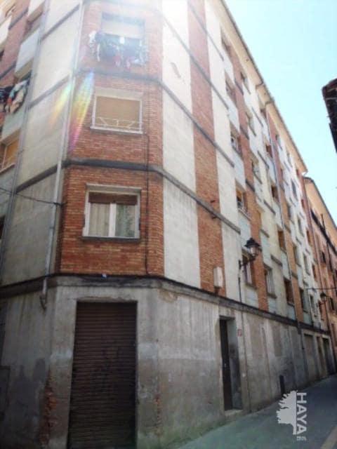 Piso en venta en Barbastro, Barbastro, Huesca, Calle Conde, 32.600 €, 3 habitaciones, 1 baño, 70 m2