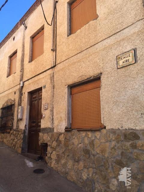 Casa en venta en Alhabia, Alhabia, Almería, Calle Aire, 36.200 €, 3 habitaciones, 1 baño, 60 m2