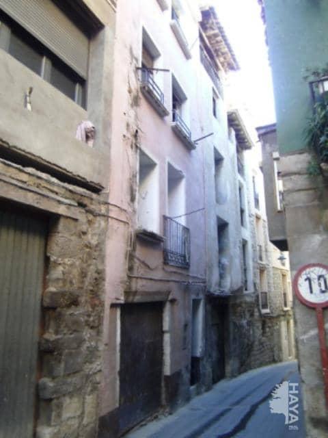 Casa en venta en Fraga, Huesca, Calle Barranco Del, 41.300 €, 6 habitaciones, 3 baños, 168 m2