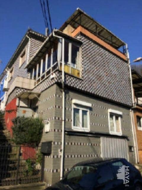 Casa en venta en Barros, Langreo, Asturias, Calle Milanos Los, 51.000 €, 3 habitaciones, 2 baños, 66 m2
