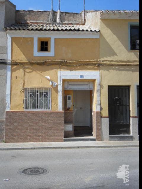 Casa en venta en Tobarra, Albacete, Calle Peñas, 60.100 €, 3 habitaciones, 1 baño, 140 m2