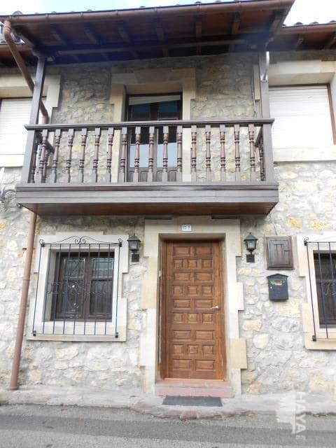 Casa en venta en Barrio Covadonga, Reocín, Cantabria, Calle Castañera (la), 121.900 €, 3 habitaciones, 1 baño, 90 m2