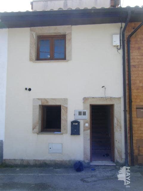 Casa en venta en Reocín, Cantabria, Lugar Barrio (el), 60.100 €, 2 habitaciones, 2 baños, 98 m2