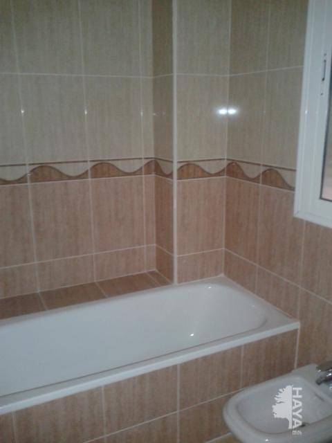 Piso en venta en San Gabriel, Roquetas de Mar, Almería, Calle Maria Guerrero, 42.700 €, 2 habitaciones, 1 baño, 70 m2