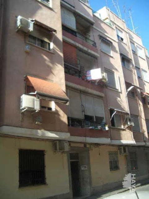 Piso en venta en Monte Vedat, Torrent, Valencia, Calle Mare de Déu de la Purificació, 34.300 €, 2 habitaciones, 1 baño, 73 m2