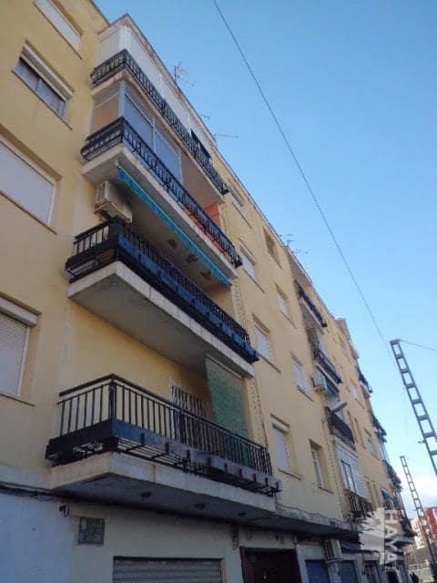 Piso en venta en Monte Vedat, Torrent, Valencia, Calle Sant Joan de la Creu, 35.700 €, 3 habitaciones, 1 baño, 62 m2