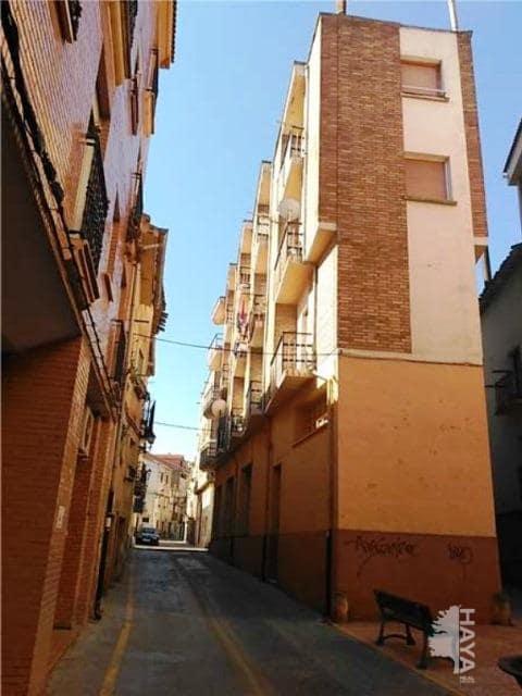 Piso en venta en Murillo de Río Leza, Murillo de Río Leza, La Rioja, Calle Joaquin Michel, 33.400 €, 1 habitación, 1 baño, 73 m2
