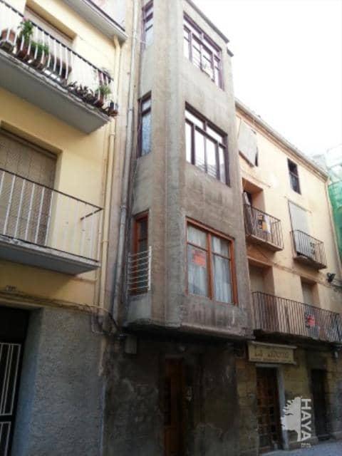 Piso en venta en Alcañiz, Teruel, Calle Caldereros, 36.800 €, 3 habitaciones, 1 baño, 79 m2