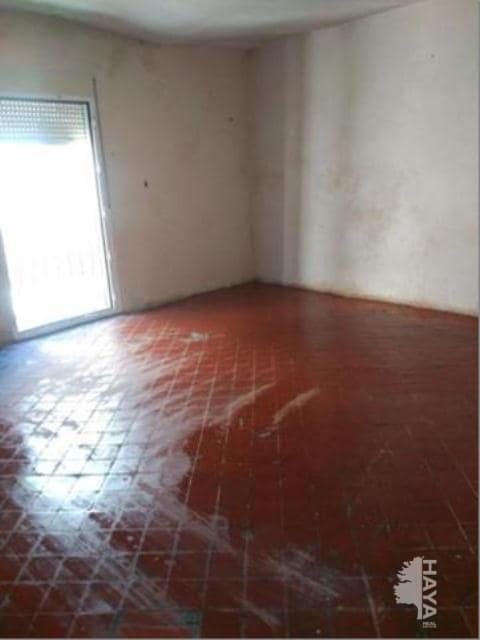 Piso en venta en Bítem, Tortosa, Tarragona, Calle Montcada (de), 21.700 €, 3 habitaciones, 1 baño, 87 m2