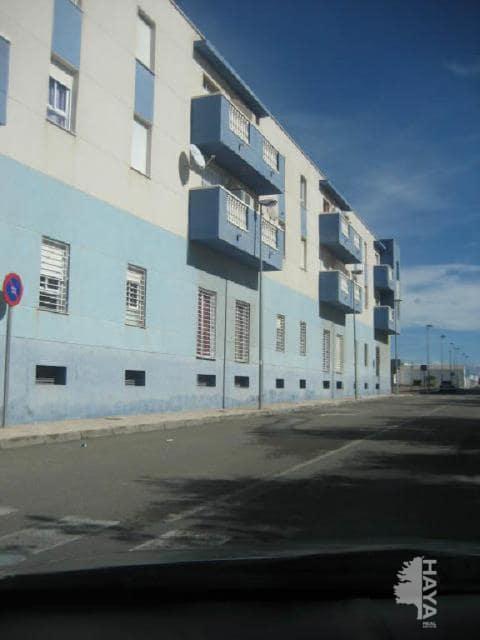 Piso en venta en Venta de Gutiérrez, Vícar, Almería, Calle Española (la), 45.700 €, 2 habitaciones, 1 baño, 79 m2