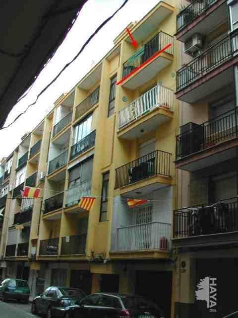 Piso en venta en Monte Vedat, Torrent, Valencia, Calle Saragossa, 51.900 €, 3 habitaciones, 1 baño, 72 m2