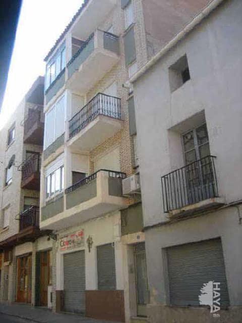 Piso en venta en Tobarra, Albacete, Calle Mayor, 51.800 €, 4 habitaciones, 1 baño, 140 m2