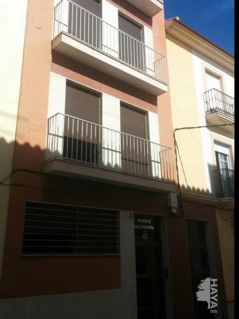 Piso en venta en Las Vegas, Lucena, Córdoba, Calle Alamos, 46.400 €, 2 habitaciones, 1 baño, 63 m2