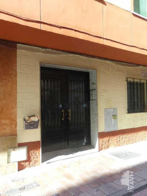 Piso en venta en Motril, Granada, Calle Jacinto Benavente, 48.000 €, 4 habitaciones, 1 baño, 90 m2