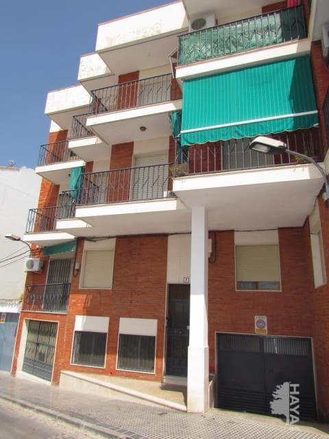 Piso en venta en Los Prados, Priego de Córdoba, Córdoba, Calle Poeta Garcia Lorca, 52.300 €, 3 habitaciones, 1 baño, 96 m2