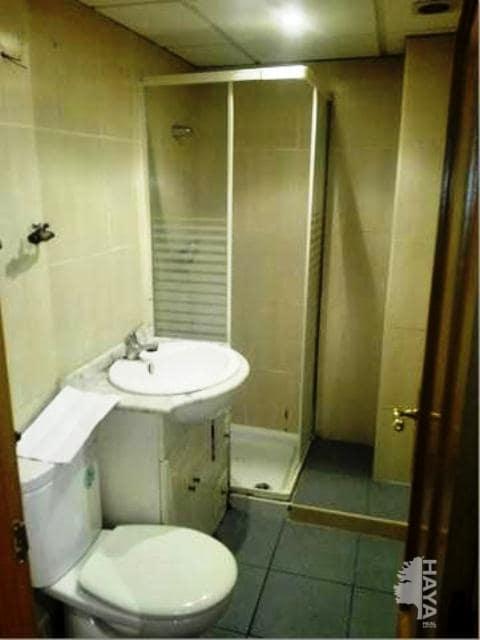 Piso en venta en Delicias, Zaragoza, Zaragoza, Calle Caspe, 54.400 €, 3 habitaciones, 1 baño, 73 m2
