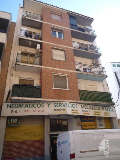 Piso en venta en Jesús, Zaragoza, Zaragoza, Calle Alfonso Solans, 69.900 €, 3 habitaciones, 1 baño, 76 m2
