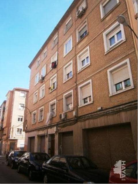 Piso en venta en Delicias, Zaragoza, Zaragoza, Calle Quinto de Ebro, 77.800 €, 3 habitaciones, 1 baño, 84 m2