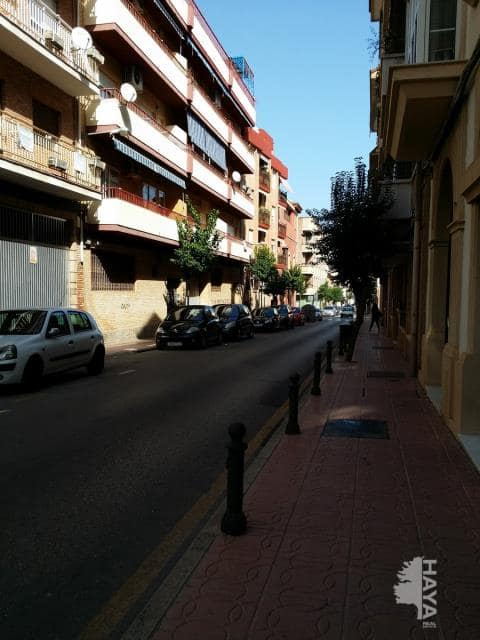 Piso en venta en Linares, Jaén, Calle Santa Engracia, 77.900 €, 3 habitaciones, 1 baño, 103 m2
