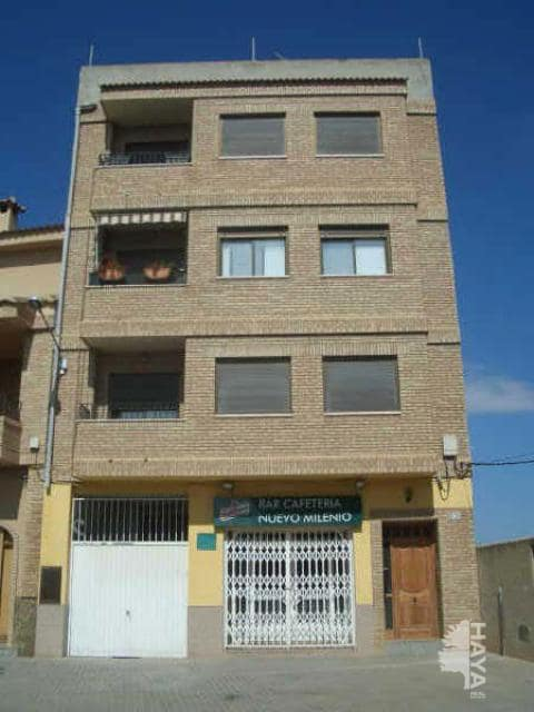 Local en venta en Benaguasil, Valencia, Calle Deposit Vell, 74.600 €, 156 m2