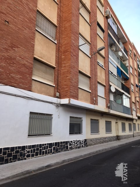 Piso en venta en Sagunto/sagunt, Valencia, Calle Gilet, 40.000 €, 3 habitaciones, 1 baño, 80 m2