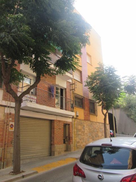 Piso en venta en La Garriga, Barcelona, Calle Noguera, 68.300 €, 2 habitaciones, 1 baño, 61 m2