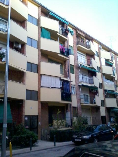 Piso en venta en Barrio de Santa Maria, Talavera de la Reina, Toledo, Calle Comuneros de Castilla, 28.700 €, 3 habitaciones, 1 baño, 71 m2