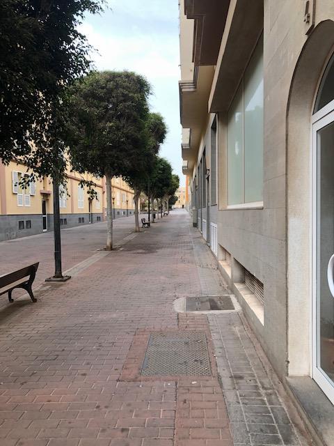 Piso en venta en Vecindario, Santa Lucía de Tirajana, Las Palmas, Calle Honduras, 104.402 €, 3 habitaciones, 2 baños, 104 m2